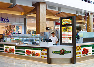 Franchisers rush into Indonesia