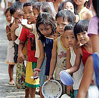 ADB's anti-poverty projects in the Philippines slammed