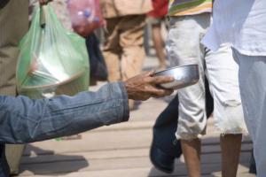 poverty SG