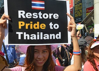 Thailand hopeful after emergency state ends