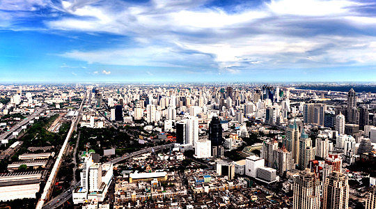 Real estate IPO in Thailand could raise $600m