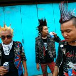 Myanmar's punks break silence on religious violence