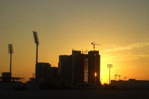 Qatar Construction1