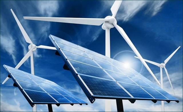 Renewables: The green, clean job machine