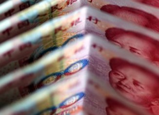 China, Singapore allow direct renminbi trading