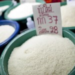 Thai rice price drops to lowest level since 2011