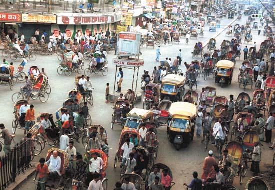 Thailand, Bangladesh to double trade