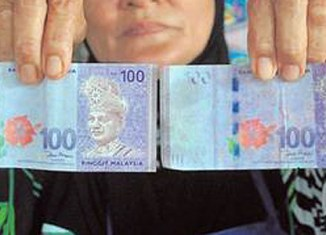 Warning of fake ringgit used by tourists