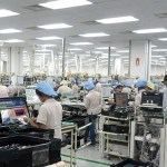Samsung steps up investment in Vietnam manufacturing