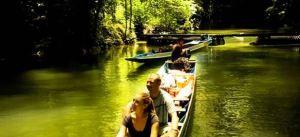 sarawak-boat-ride