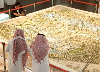 Smart buildings don't impress Saudis