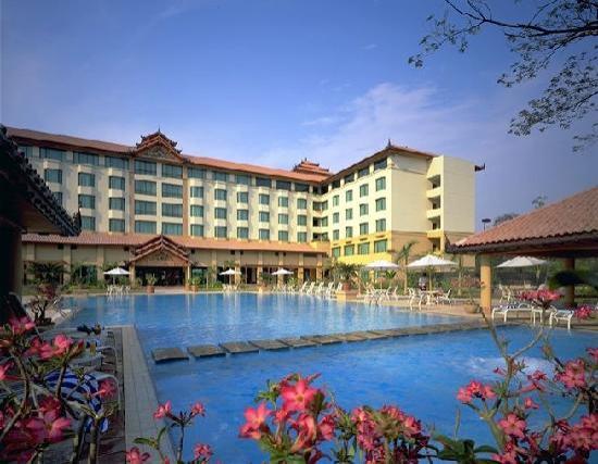 Mandalay gets 20 new hotels