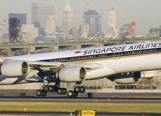 Singapore Airlines discontinues world's longest flight