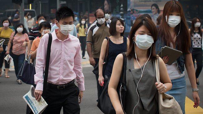 Singapore gets breath of fresh air