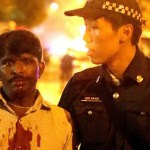 Singapore rioters face jail and caning