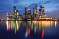Singapore best ASEAN tax destination