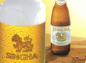 Singha starts roll-out in Asia and Europe