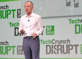 San Francisco's tech revolution – a photoblog