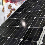 Solar power, a viable alternative for Brunei