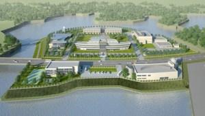 space center Vietnam