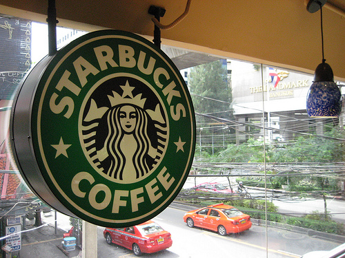 Starbucks to open 100 new stores in Malaysia