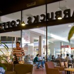 Starbucks finally makes it to Brunei