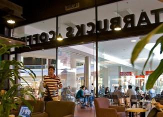 Starbucks finally makes it to Brunei