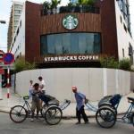 Starbucks claims robust Vietnam revenues