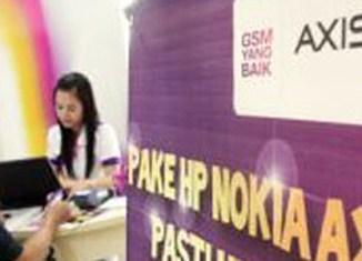 Axiata to buy Saudi Telecom's Indonesia unit
