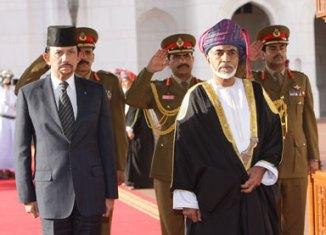 Oman exploring business opportunities in Brunei