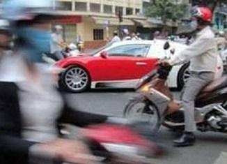 Vietnam's party chief warns against growing wealth gap