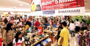 supermarket-Jakarta