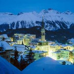 Swiss property market at risk of overheating