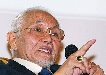Taib Sarawak