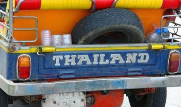 Thailand revamps investment policy