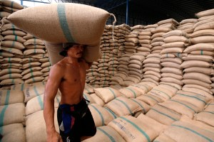 Thailand lost its three-decades-old title as the world's top rice exporter