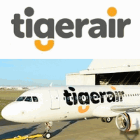 Tiger Airways rebranded to boost market share