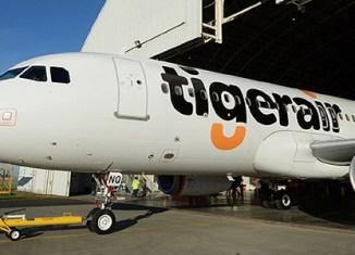 Cebu Pacific to acquire Tigerair Philippines