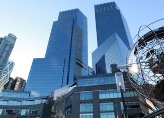 Singapore, Abu Dhabi funds invest in Manhattan