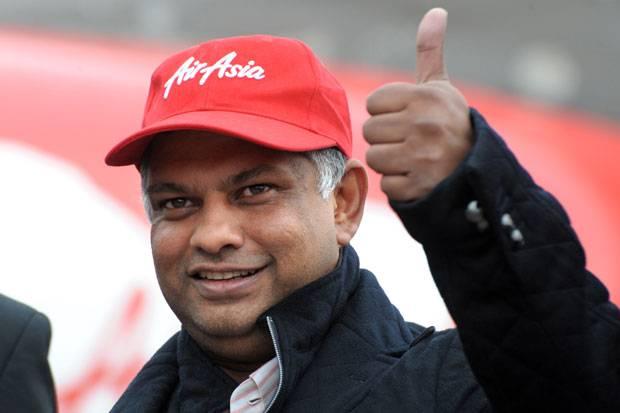 AirAsia's Fernandes guns for Indonesia