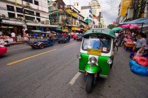 tuktuk bkk
