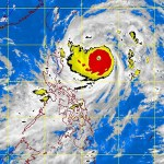 Philippines braces for super typhoon