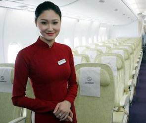 vietnam-airlines stewardess