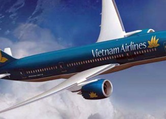 Vietnam Airlines signs big deal with General Electric