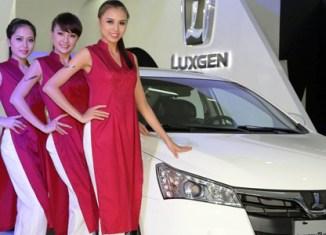 Vietnam car sales rose strongly in September