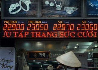 Vietnam equity too hot?