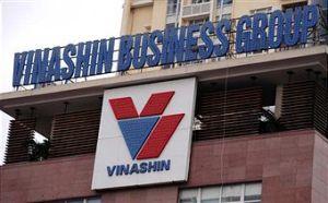 vinashin