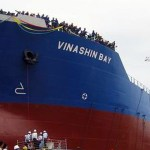 Vietnam shipbuilder slashes 14,000 jobs
