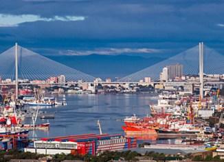 Cambodia casino company goes Vladivostok