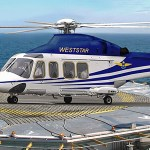 KKR to buy stake in Malaysian helicopter firm